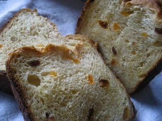 Tropical Apricot Bread