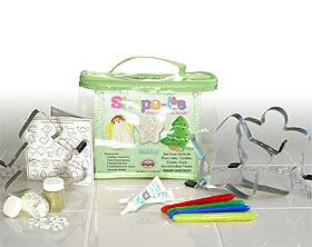 Shape its Holiday Kit