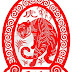 GONG XI FA CAI.....YEAR OF TIGER...