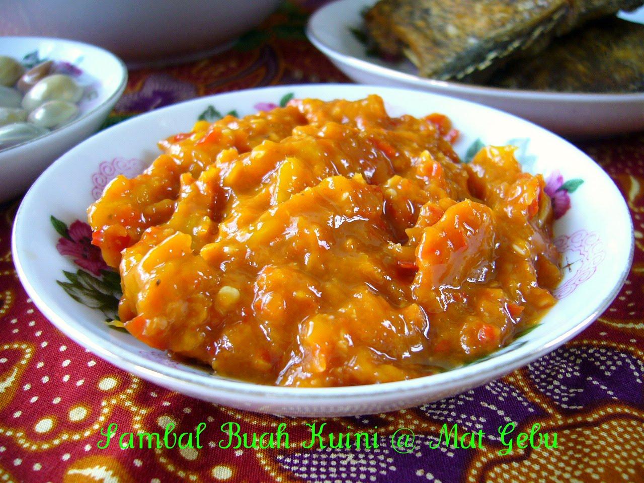 Resepi Masakan Kampung Resipi Masakan Kampung