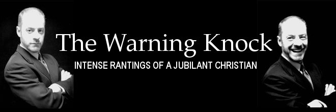 The Warning Knock