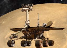 benefits of mars exploration rover - photo #25