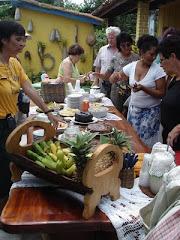 Fazenda Yreré - Café Colonial Rural