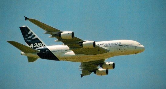 Acidentes com Aviões Em 2007