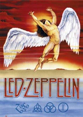 Led Zeppelin Cem Akkılıç