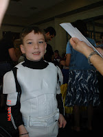 Ryan the Clone Trooper