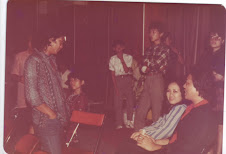teater keliling di Medan 1983