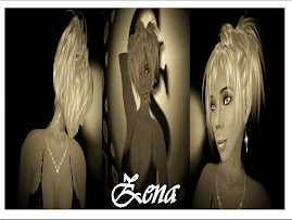 Faces of Zena