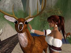 ohhhhh my Deer ;-)