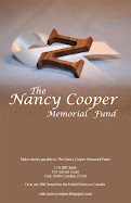 The Nancy Cooper Memorial Fund