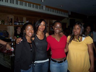 Washington DC orgullo gay 2008