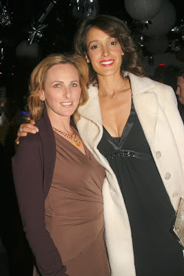Knowing more to .. Jennifer Beals ~ LESPLANET