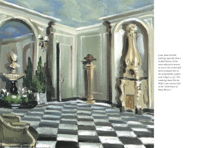 Book Review  Interior Design Illustrated by Christina M  Scalise     Because this is a text book  it s price is considerably higher than the  average paperback  But  the quality of the images makes it a must have for  those