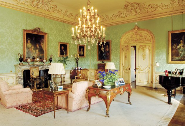 Interior Design Business Downton Abbey The Drawing Room Get