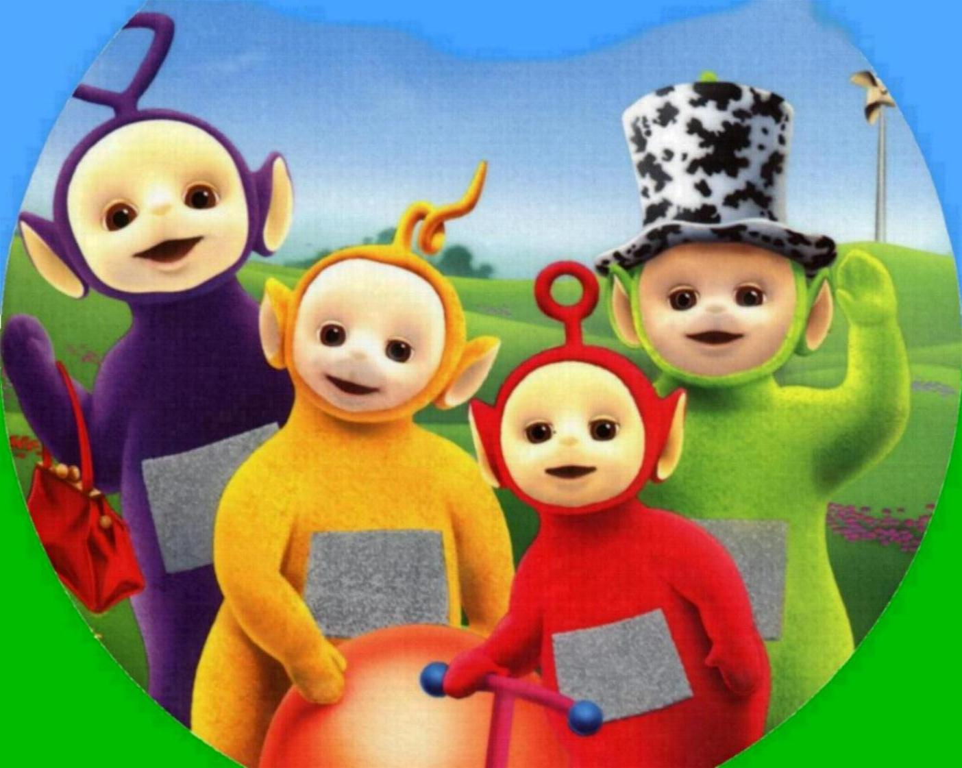 DVDRIP TÉLÉCHARGER TELETUBBIES
