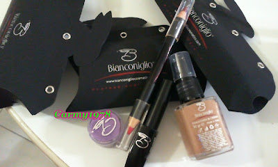 Bianconiglio Cosmetics