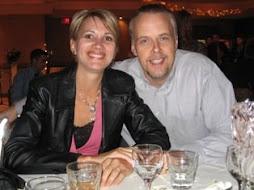 Tammy & Todd