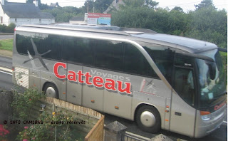 voyage catteau lille