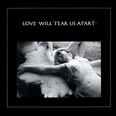 Love Will Tear Us Apard