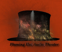 Flaming Hat Audio Theater