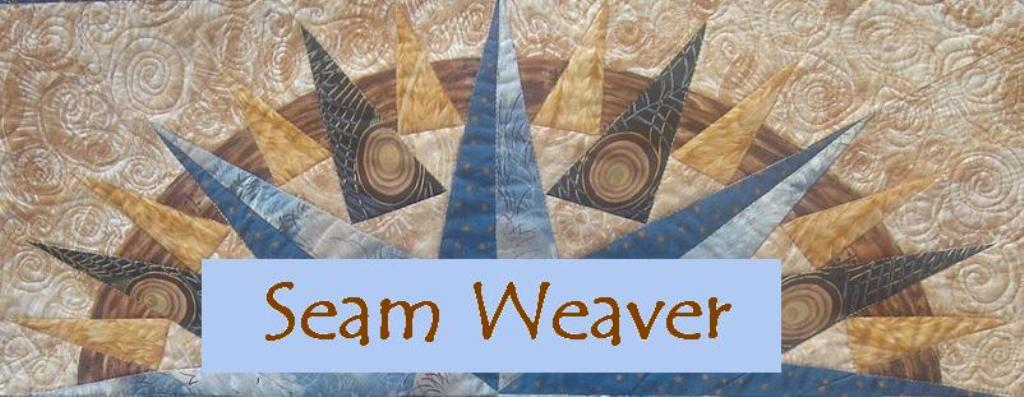 seam weaver