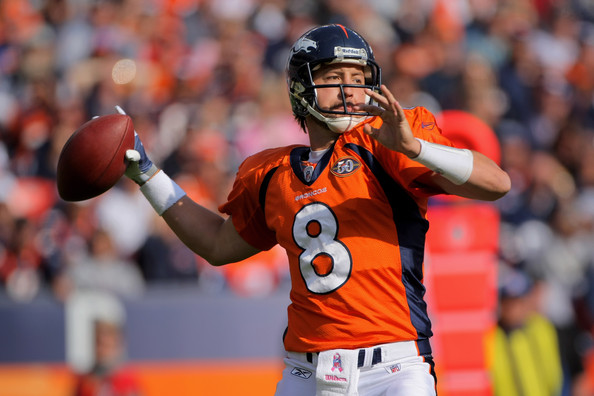 Kyle Orton Broncos Broncos Blog: We...