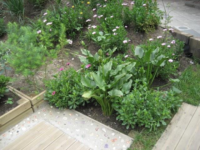 Hablemos de jardines concurso internacional de jardines - Jardines de bilbao ...