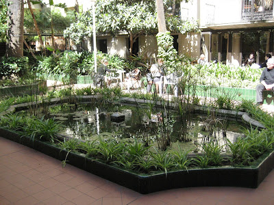 jardines interiores jardines japoneses rocalla