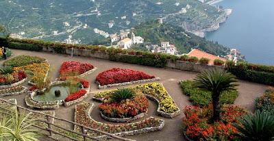 Parques y jardines el jardin m gico de klingsor dise o for El jardin magico
