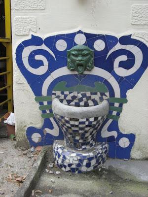 fuentes decoracion pergolas decoracion