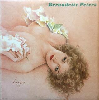Bernadette peters vargas
