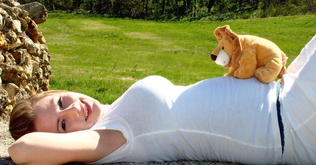Then There Were Three...: 27 Weeks Pregnant (6 Months ...