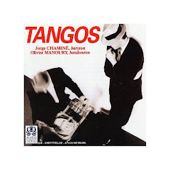 TANGOS (Chorus/Naïve)