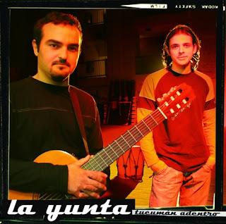 Julián Huamarán y Gustavo Páez, forman este joven Dúo tucumano. Su segundo material, titulado \u0026quot;Tucumán adentro\u0026quot;, salió en noviembre del 2006.