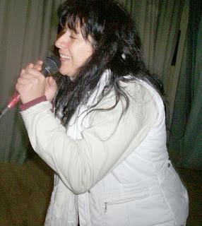 Silvana Saavedra