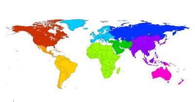 Religioni Nel Mondo Cartina.Google Maps Earth News Tools Mashup File Kml E Tutorial Mappa Delle Religioni Del Mondo