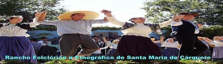 Rancho Folclórico de S.ta Maria de Cárquere
