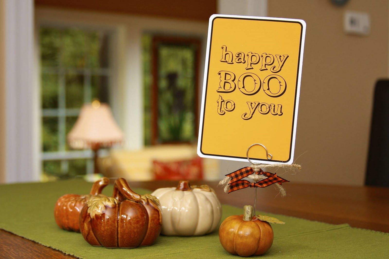 Happy Boo To You Free Download