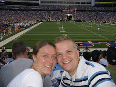 Buffalo Bills game