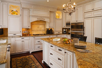 canac kitchens: Kitchen Cabinets Painted White Design