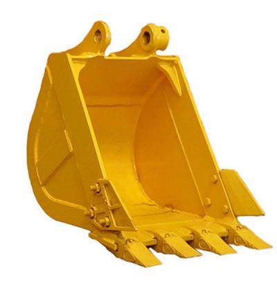 machinery and machinery part: Kobelco 270 Excavator buckets