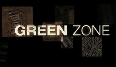 Green Zone Der Film