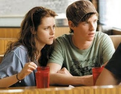 Kristen Stewart es Martine en The Yellow Handkerchief