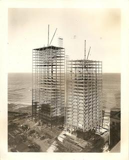 Apartamentos Chicago Mies van der Rohe
