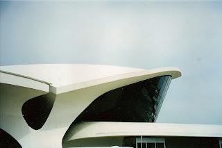 Terminal TWA Saarinen