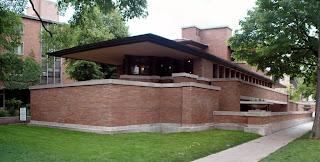 Casa Robie Wright