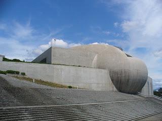 Centro de convenciones de Nagaragawa