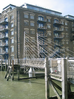 New Concordia Wharf