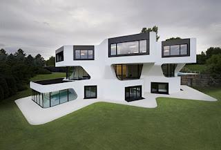 Casa Dupli Jurgen Mayer