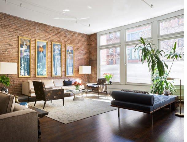 Quinan loft de stephan jaklitsch arquitectura y dise o for Los mejores disenos de interiores del mundo